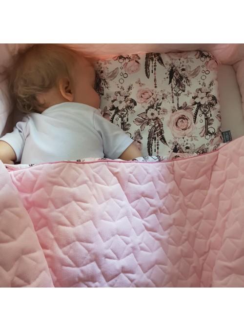 Rożek niemowlęcy Velvet &...